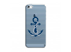 Coque iPhone 5/5S/SE Ancre