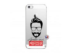 Coque iPhone 5/5S/SE Apelle Moi Professeur