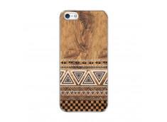 Coque iPhone 5/5S/SE Aztec Deco Translu