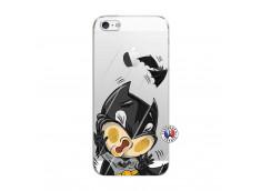 Coque iPhone 5/5S/SE Bat Impact
