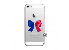 Coque iPhone 5/5S/SE Allez Les Bleues