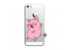 Coque iPhone 5/5S/SE Pig Impact