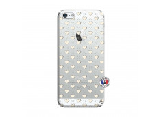 Coque iPhone 5/5S/SE Little Hearts