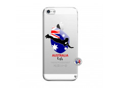 Coque iPhone 5/5S/SE Coupe du Monde Rugby-Australia