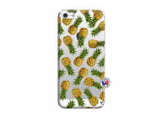 Coque iPhone 5/5S/SE Ananas Tasia