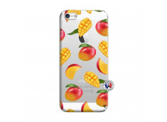 Coque iPhone 5/5S/SE Mangue Religieuse