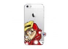 Coque iPhone 5/5S/SE Iron Impact