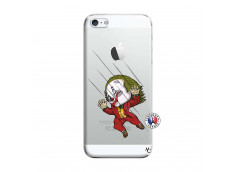 Coque iPhone 5/5S/SE Joker Impact