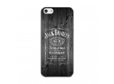 Coque iPhone 5/5S/SE Old Jack Translu