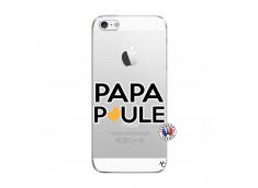 Coque iPhone 5/5S/SE Papa Poule
