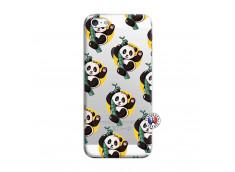 Coque iPhone 5/5S/SE Pandi Panda