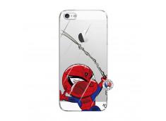 Coque iPhone 5/5S/SE Spider Impact