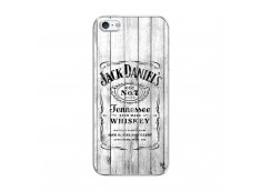 Coque iPhone 5/5S/SE White Old Jack Translu