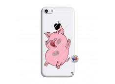 Coque iPhone 5C Pig Impact