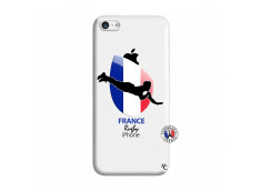 Coque iPhone 5C Coupe du Monde de Rugby-France