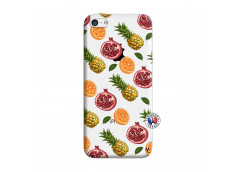 Coque iPhone 5C Fruits de la Passion
