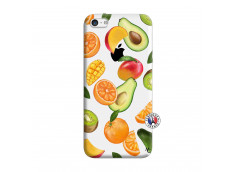 Coque iPhone 5C Salade de Fruits