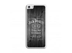 Coque iPhone 5C Old Jack Translu