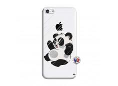 Coque iPhone 5C Panda Impact