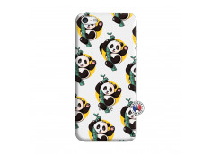 Coque iPhone 5C Pandi Panda