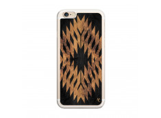 Coque iPhone 6 Plus/6s Plus Aztec One Motiv Translu
