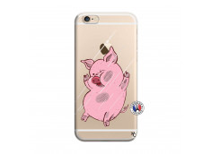 Coque iPhone 6 Plus/6s Plus Pig Impact