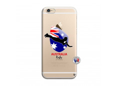 Coque iPhone 6 Plus/6s Plus Coupe du Monde Rugby-Australia