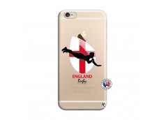 Coque iPhone 6 Plus/6s Plus Coupe du Monde Rugby-England