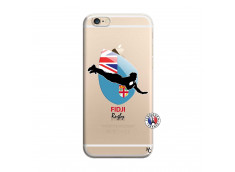 Coque iPhone 6 Plus/6s Plus Coupe du Monde Rugby Fidji