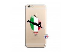 Coque iPhone 6 Plus/6s Plus Coupe du Monde Rugby-Italy
