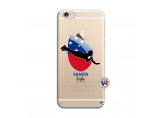 Coque iPhone 6 Plus/6s Plus Coupe du Monde Rugby-Samoa