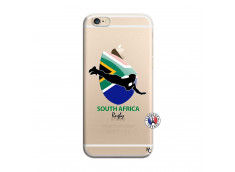 Coque iPhone 6 Plus/6s Plus Coupe du Monde Rugby-South Africa