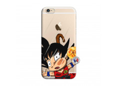 Coque iPhone 6 Plus/6s Plus Goku Impact