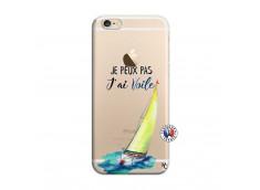 Coque iPhone 6 Plus/6s Plus Je Peux Pas J Ai Voile