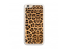 Coque iPhone 6 Plus/6s Plus Leopard Style Translu