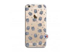 Coque iPhone 6 Plus/6s Plus Petits Hippos
