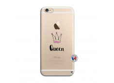 Coque iPhone 6 Plus/6s Plus Queen