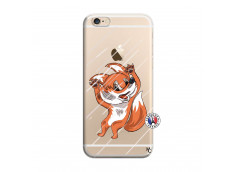 Coque iPhone 6 Plus/6s Plus Fox Impact