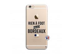 Coque iPhone 6 Plus/6s Plus Rien A Foot Allez Bordeaux