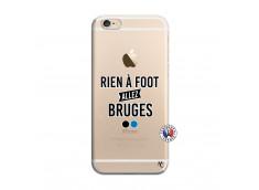 Coque iPhone 6 Plus/6s Plus Rien A Foot Allez Bruges