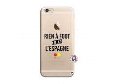 Coque iPhone 6 Plus/6s Plus Rien A Foot Allez L'Espagne