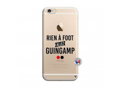 Coque iPhone 6 Plus/6s Plus Rien A Foot Allez Guingamp