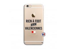 Coque iPhone 6 Plus/6s Plus Rien A Foot Allez Valenciennes
