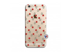 Coque iPhone 6 Plus/6s Plus Rose Pattern