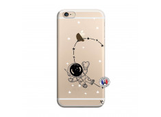 Coque iPhone 6/6S Astro Girl