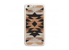 Coque iPhone 6/6S Aztec Translu