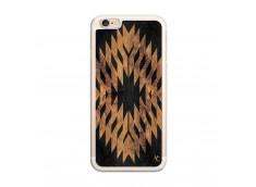 Coque iPhone 6/6S Aztec One Motiv Translu