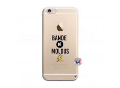 Coque iPhone 6/6S Bandes De Moldus