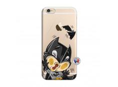 Coque iPhone 6/6S Bat Impact