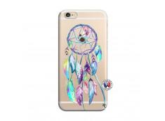 Coque iPhone 6/6S Blue Painted Dreamcatcher